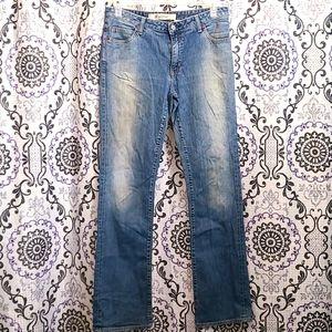 Gap Boot Cut Stretch Jeans 10L